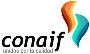 Logotipo de CONAIF- Afoncagás